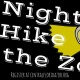 Night Hike at the Central Florida Zoo