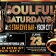 Soulful Saturdays June 23rd with Nathan Mitchell