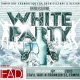 Inaugural Gala – The White Party
