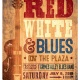 Red, White & BLUES on the Plaza - Downtown Winter Garden
