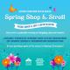 Spring Shop & Stroll - Downtown Winter Garden