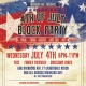 4TH OF JULY BLOCK PARTY ON BREAKERS AVE!! FOOD+MUSIC+DRINKS+FUN!!
