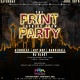 The Print Fashion Show and Party