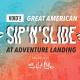 Void's Great American Sip 'N' Slide