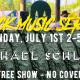 Deck Music Series: Michael Schlein
