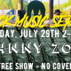 Deck Music Series: Johnny Zoom