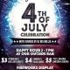 Jackson's Bistro 4th of July Celebration