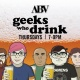Geeks Who Drink Trivia Night at City Winery