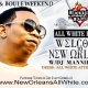 Welcome To New Orleans All-White Party w/DJ Mannie Fresh (Conclave & Boule Weekend)