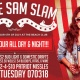Uncle Sam Slam at Beach Club Siesta Key! Happy Hour Until Close!