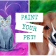 Paint Your Pet Class