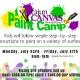 Summer Paint Camp