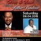 Here and Now A Tribute to Luther Vandross
