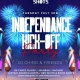 Official Indepen-Dance Kick Off Party at Shots Orlando