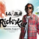 Rich The Kid- All Ages Show