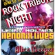 Rock Tribute Night at the Lake