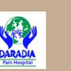 Daradia: The Pain Clinic