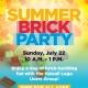 SALT AT OUR KAKAʻAKO HOSTS BRICK-BUILDING PARTY
