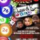 Drag Queen & King Bingo 7/28/18 - Rockade