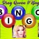 Drag Queen & King Bingo 7/29/18 - Rhythm House