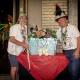 James E. Rooster Parade | Fat Tuesday Bar Crawl