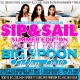 Sip & Sail Yacht Party