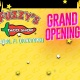 Fuzzy's Taco Shop Downtown Orlando Grand Opening