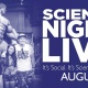 Adults-Only Science Night Live