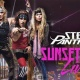 Steel Panther at Plaza Live