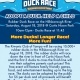 2018 Annual Kiwanis Tampa Incredible Duck Race