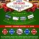 Viva Las Vegas Casino Night Fundraiser