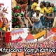 Yam Festival: Vendor Registration