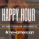 Happy Hour | Real Estate Appreciation Event