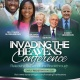 Invading the Heavens Conference
