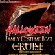 Halloween Family Costume Boat Cruise