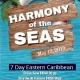 The Eastern Caribbean JumpOff Cruise!