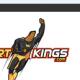 Atlanta T Shirt Kings