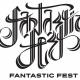 Fantastic Fest 2018 SECOND HALF Badge