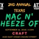 2nd Annual TX Mac n' Cheeze Off