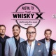 The WhiskyX Austin with St. Paul & The Broken Bones Live