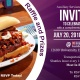 FSW BUC Burger Celebration
