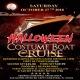 Halloween Costume Boat Cruise