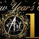 New Years Eve @ Art & Soul