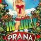 Christmas in July at Club Prana