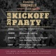 Manatee Noles: 2018 Kickoff Party