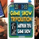 Smartphone Trivia Game Show at Off the Wagon Kitchen & Brewery