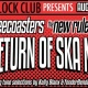The Freecoasters and The New Rulers at 5 O'Clock Club, Sarasota