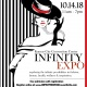 Infinity Expo: a fashion, beauty, health and wellness expo