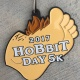 The Hobbit Day 5K- Tampa