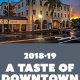 A Taste of Downtown